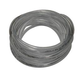 "Plumbing | Plumbing AccessoriesFLEX TUBING: 1/4"" ID X 3/8"" OD - CLEAR VINYL"