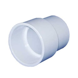 Plumbing | PVC Pipes / FittingsPVC FITTING: MAGICMEND EXTENDER FITTING 3""