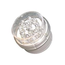 Lights / Light Parts | Light Parts / AccessoriesLIGHT PART: LED MULTI  7-COLOR 10PIN 12V