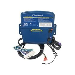Audio | Audio EquipmentAUDIO: IN.STREAM2 AUDIO SYSTEM, POWER SUPPLY WITH QUICK CONNECT