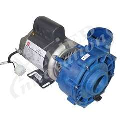 Pumps | Circulation PumpsPUMP: 1/15HP 230V 1-SPEED 48 FRAME XP2 CAL SPAS WITH AMP PLUG