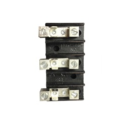 Replacement Parts | Terminal BlocksTERMINAL BLOCK: 3 POSITION 14-4 AWG 50AMP 110/220V