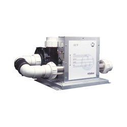 Controls / Equipment Packs   Above-Ground Spa Equipment PacksPACK: SUV M7 EQUIPMENT SYSTEM WITHOUT TOPSIDE OR BLOWER