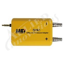Tools / Meters / Thermometers | Meters / Testers / DetectorsTESTER: DUAL PRESSURE ADAPTER