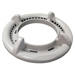 Filters / Filter Parts | Filter PartsFILTER PART: DYNA-FLO 4 SCALLOP TRIM RING