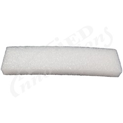 Skimmers / Suctions / Drains | Skimmers / Skimmer PartsSKIMMER PART:  FLOATING PAD FOR FRONT LOAD WEIR DOOR