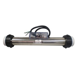"Heaters | Spa Heater AssembliesHEATER ASSEMBLY: 3.6KW 240V 2-1/4"" X 15"""