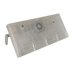 Jets / Jet Parts | Waterfall SystemsWATERFALL PART: CLEAR PLASTIC FILL SPOUT
