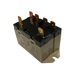 Replacement Parts | RelaysRELAY: 110VAC DPST 20AMP
