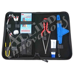 Tools / Meters / Thermometers | Tool KitsSERVICE KIT: MISCELLANEOUS TOOLS WITH CASE