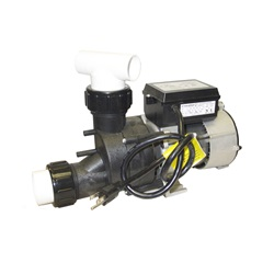 Pumps | Bath PumpsPUMP: .50HP 115V 60HZ 1-SPEED WITH AIR SWITCH AND CORD