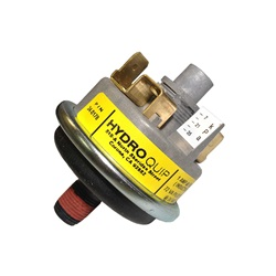 "Switches | Pressure / Vacuum SwitchesPRESSURE SWITCH: 1AMP - SPST - 1/8"" NPT"