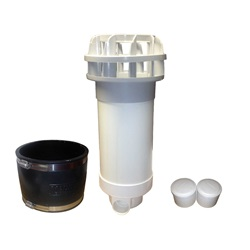 Filters / Filter Parts | Filter PartsFILTER PART: CANISTER ASSEMBLY