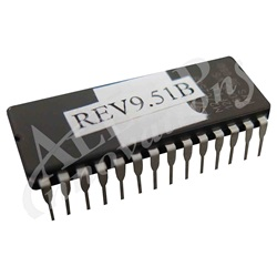 Circuit Boards | Eprom ChipsEPROM: REV 9.51B, PORTABLE WITH PERMACLEAR