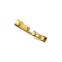 Plugs / Receptacles   Amp Cords / ConnectorsCONNECTOR PIN: BOX END FOR TEMP SENSOR