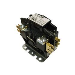 Replacement Parts | ContactorsCONTACTOR: 110V SPST 25AMP
