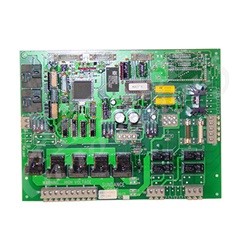 Circuit Boards | Printed Circuit Boards (PCB)PCB: 800 REV 1.24C WITH CIRC