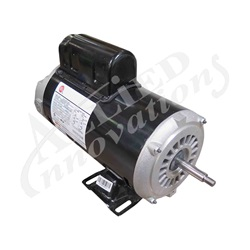 Pumps | Pump MotorsPUMP MOTOR: 2.0HP 220V 50HZ 2-SPEED 48 FRAME