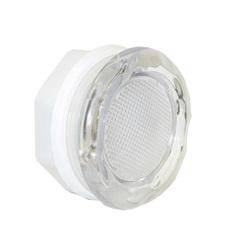"Lights / Light Parts   LightsLIGHT PART: JUMBO SPA 5"" LED SPA LIGHT WALL FITTING ASSEMBLY"
