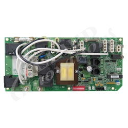 Circuit Boards | Printed Circuit Boards (PCB)PCB: CS5100R1A SYSTEM CAL SPAS
