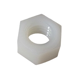 Lights / Light Parts | Light Parts / AccessoriesLED LIGHT PART: NUT 3/8-16 NYLON