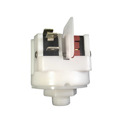"Switches | Pressure / Vacuum SwitchesPRESSURE SWITCH: 21AMP SPDT 1/8"" BARB 1-5PSI"