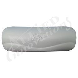 "Pillows | Spa PillowsPILLOW: 11-1/2"" X 4-1/4"" WITH LA SPAS LOGO"