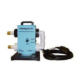 Controls / Equipment Packs | Baptismal ControlsBAPTISMAL PORTABLE SYSTEM: 120V WITH HEATER AND PUMP
