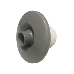 "Jets / Jet Parts | Ozone Jet AssembliesOZONE JET PART: 2"" CLUSTER DIRECTIONAL LARGE SMOOTH FACE, GRAY"