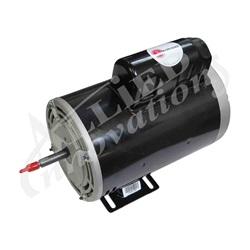 Pumps | Pump MotorsPUMP MOTOR: 4.0HP 230V 2-SPEED 56 FRAME