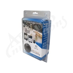 Controls / Equipment Packs   Garbage Disposal ControlsCONTROL: TF-1 PKG WITH OIL RUBBED BRONZE BUTTON ASSEMBLY