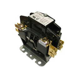 Replacement Parts | ContactorsCONTACTOR: 220V SPST 30AMP