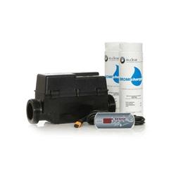 Ozonators / Sanitizers | Purifying SystemIN.CLEAR BROMINE SANITIZING START UP KIT