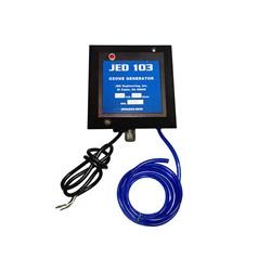 Ozonators / Sanitizers | Ozone GeneratorsOZONATOR: JED 103 CD - 240V -  AMP CORD