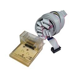 Audio | Audio EquipmentAUDIO PART: MAGNET LIGHTED iPOD ENCLOSURE