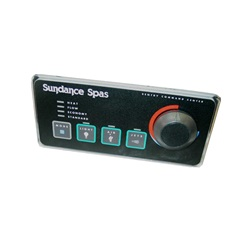 Topsides / Spaside Controls | Digital Topside ControlsTOPSIDE: 400/600-S