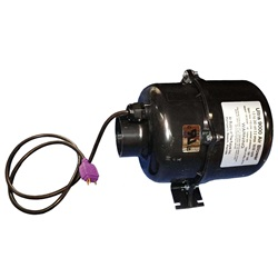 Blowers | Complete BlowersBLOWER: 1.5HP 240V WITH MJJ PLUG 4' CORD ULTRA 9000 SERIES