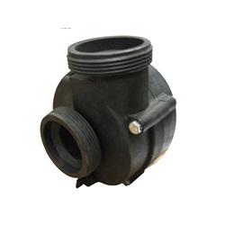 Pumps | Wet EndsWET END: 1.0HP ULTIMA PUMP COMPLETE WITH BLACK IMPELLER VICO