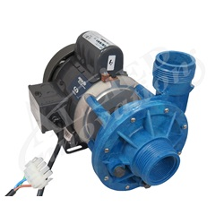 Pumps | Circulation PumpsPUMP: 1/15HP 230V 50HZ 1-SPEED WITH 8' CORD 18/3 4-PIN AMP EUROPEAN