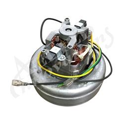 Blowers | Air Blower MotorsAIR BLOWER MOTOR: 1.0HP 220V 4AMPS 50/60HZ NON-THERMAL