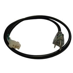 "Plugs / Receptacles | Cord AdaptersCORD ADAPTER: AMP TO NEMA 36"""