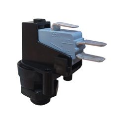 Switches | Air SwitchesAIR SWITCH: 16AMP SPDT LATCHING (BULK)