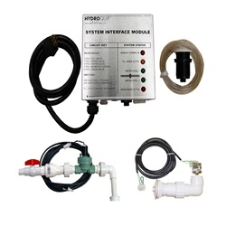 Controls / Equipment Packs | Baptismal ControlsBAPTISMAL AUTO WATER FILL / LEVEL KIT WITH PRESSURE SWITCH WATER LEVEL ASSEMBLY