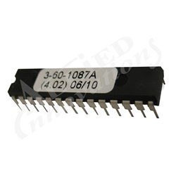 Circuit Boards | Eprom ChipsEPROM: LX-15 REV 4.02 ALPHA