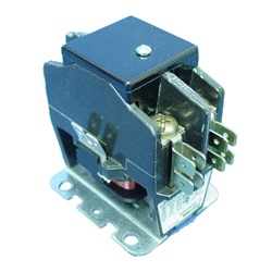 Replacement Parts | ContactorsCONTACTOR: 110V DPST 30AMP