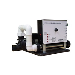 Controls / Equipment Packs | Baptismal ControlsBAPTISMAL EQUIPMENT SYSTEM: 11KW HEATER CONTROL SYSTEM COMPLETE