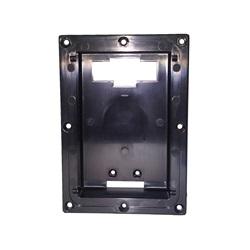 Audio | Audio EquipmentAUDIO PART: ENCLOSURE iPOD ABS BLACK 07