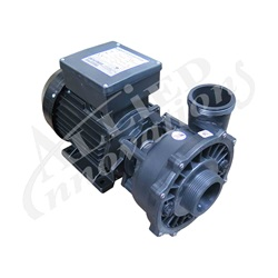 Pumps | Complete PumpsPUMP:  2.5HP 240V 50HZ 2-SPEED 56 FRAME EXECUTIVE EURO