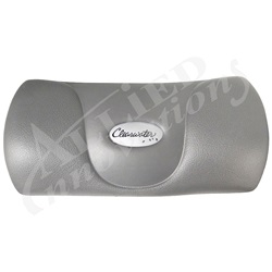 "Pillows | Spa PillowsPILLOW: 13"" X 6"" WITH LOGO CLEARWATER SPAS"