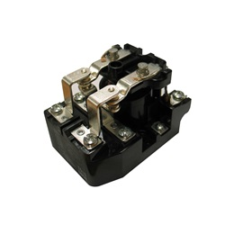 Replacement Parts | ContactorsCONTACTOR: 110V DPDT 30AMP AC